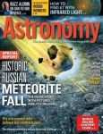 Astronomy Magazine $14 for 1-year