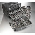 Craftsman 250 pc. Mechanics Tools Set with 3 Drawer Case $139