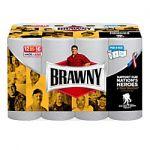 60 Brawny Big Roll for $0.69 per roll + FS