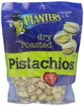 Planters Dry Roast Pistachio, 12.75-Ounce (Pack of 3) $13.6 or less