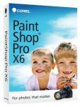 Newegg - Corel PaintShop Pro X6 Software $18