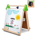 Discovery Kids 3-in-1 Artist Tabletop Easel $20