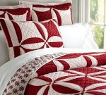 Pottery Barn - Extra 50% off clearance bedding