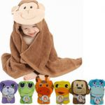 Northpoint Kids 100% Cotton Animal Character Towels $10 shipped