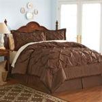 Avenue 8 Radiance Queen Comforter Set $18