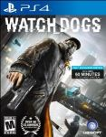 """Up to 47% Off """"Watch Dogs"""" for PS4, Xbox One, and PC"""