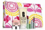 Bloomingdales - Free deluxe 5-piece gift with any $32 Clinique purchase