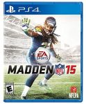 Madden NFL 15 - Playstation 4 or Xbox One $50