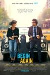 Up to 4 FREE tickets to Begin Again at AMC Theatres w/printable coupon