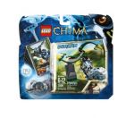 LEGO Chima 70109 Whirling Vines $5.17, Tower Target $5.94