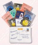 L'Occitane - 10 Free Samples + Provencal Pouch with any purchase