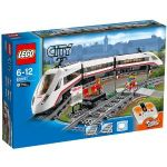 LEGO City 60051: High-Speed Passenger Train $112