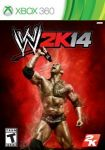 Take 2 WWE 2K14 (Xbox 360) $10