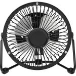 "Insignia 4"" High-Velocity Personal Fan $5.99"