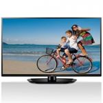 """42"""" LG 42PN4500 Plasma 720p 600Hz HDTV + $125 Dell Gift Card $299"""