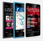Nokia Lumia 900 Factory Unlocked Windows Touchscreen Smartphone $100
