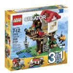 LEGO Creator Treehouse Play Set $23.21