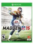 Madden NFL 15 Standard Edition + 3x Mr. Clean Magic Eraser $40