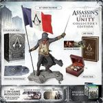 Assassin's Creed Unity: Collector's Edition for PS4 or Xbox One $60