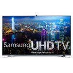 Samsung UN55F9000 55-Inch 4K Ultra HD 120Hz 3D Smart LED TV $1,500