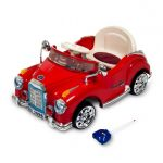 Lil' Rider Cruisin' Coupe Battery Operated Classic Car with Remote $70