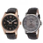 Lucien Piccard Watches $56 – $95 at Amazon