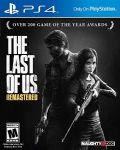 The Last of Us Remastered - PlayStation 4 $34
