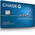 Ink Plus® Business Card - Earn 70,000 bonus points
