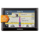 "Garmin nuvi 52LM 5"" Portable GPS Navigator w/ Lifetime Maps $81"