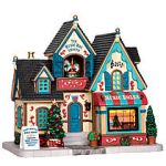 Sears - 70% off Lemax Village Collection Christmas items, From $1.19