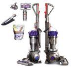 Dyson DC65 Animal Plus Upright Vacuum $350