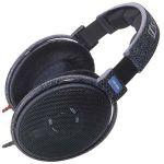 Sennheiser HD600 Audiophile Dynamic Hi-Fi Stereo Headphones $239