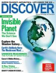 TopMags - Discover Magazine $3.94/yr