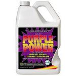 Purple power degreaser 1 gallon $2.50 + pickup