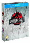 Jurassic Park Trilogy (All Regions) $13.50