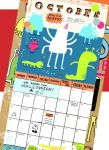 Book Outlet - Free Calender w/ Purchase