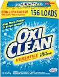 Oxiclean Versatile Stain Remover, 7.22 Pounds $9.49