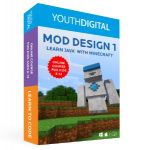 Learn to Code in Java with Minecraft (PC & Mac) $150