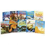 100 Facts Children's 10-Book Set $15
