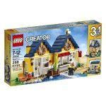 LEGO Creator Beach Hut $22.70, LEGO DUPLO Super Heroes The Joker Challenge $21