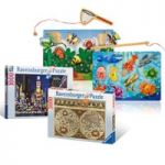 Up to 75% off select Puzzles (Melissa & Doug, Ravensburger and more)