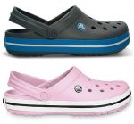 Crocs - Crocband for $24.99 + Free Shipping