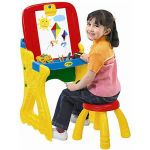 Crayola Play 'N Fold 2-in-1 Art Studio $18 and more