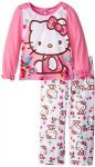 Amazon - 70% Off and more Little Girls (2-6x) Hello Kitty Apparel from $5