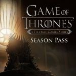 Telltale's Game of Thrones for Xbox One: $5 for Episode 1, then $0 for season pass