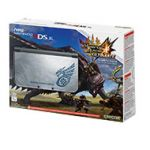 Nintendo NEW 3DS XL Monster Hunter 4 Ultimate Edition $230