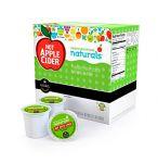 Keurig Green Mountain Naturals Hot Apple Cider 16-pk. K-Cup Portion Pack $5