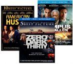 Best Buy - Buy 1 Get 1 Free on select Blu-Ray Movies