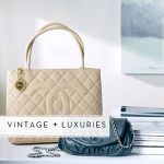 Vintage Chanel Handbags Sale at Ruelala