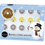 Keurig Donut Shop Collection K-Cups (20-Count) $7 & more